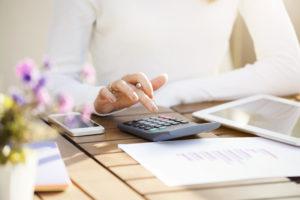 Kalkulator IKE