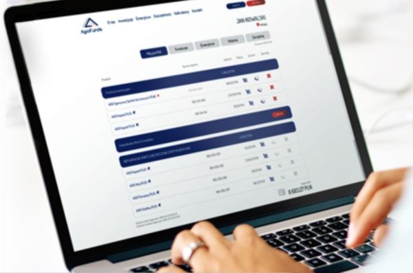 AGIO Online